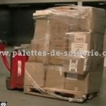 Pallets stock bazar