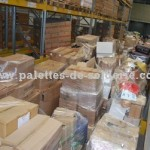 stock pallets