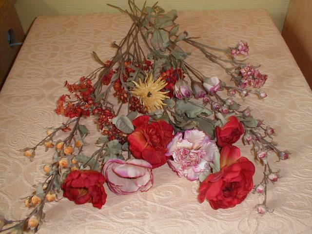 destockage fleurs artificielles grossista stock discount. Black Bedroom Furniture Sets. Home Design Ideas