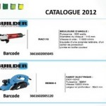 grossiste outillage