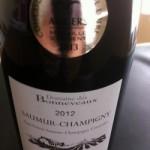 Svendita vino Saumur Champigny Bonneveaux