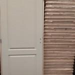 lotto di unità della porta