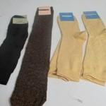 di calzini da donna